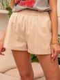 Women Summer Casual Pants Shorts