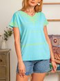 Short Sleeve Shirts T-shirts